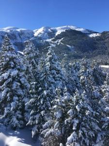 Ski Trip La Molina - Feb 2018