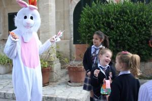 Easter Egg Hunt - April, 2019
